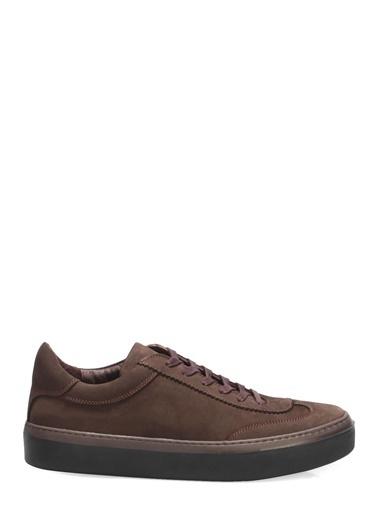 İnci Sneakers Kahve